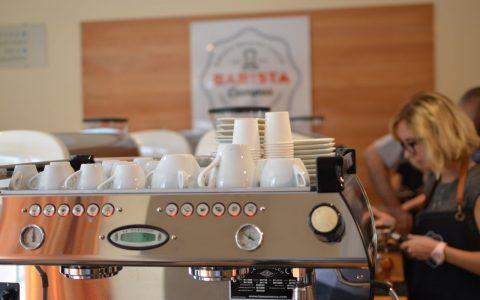 Kávés gépparkunk