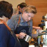 A minőségi kávé specialitások koncentrációt igényelnek